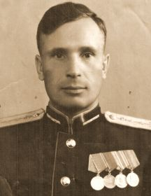 Федякин Иван Сергеевич