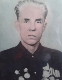 Зуев Алексей Сергеевич