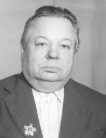 Хомяков Анатолий Фёдорович
