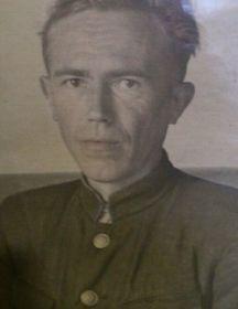 Петров Николай Егорович
