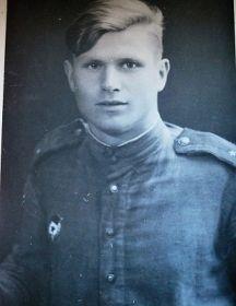 Горчаков Николай Михайлович