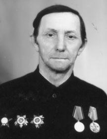 Рябикин Сергей