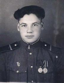Поваров Григорий Иванович