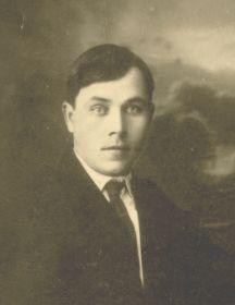 Анфиногенов Иван Селивёрстович