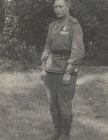 Дятлов Василий Гаврилович
