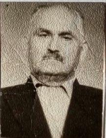 Джагаев Доментий Ражденович