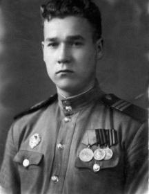 Крутяков Дмитрий Иванович