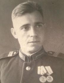 Симонов Иван Панкратьевич