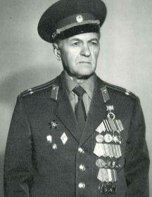 Александров Александр Георгиевич