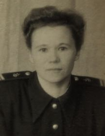 Васильева Екатерина Николаевна