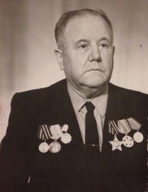 Быков Петр Алексеевич