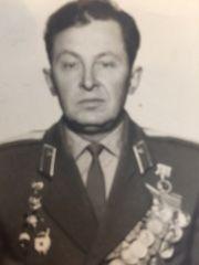 Ленченков Виктор Семенович