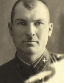 Очкалов Михаил Васильевич