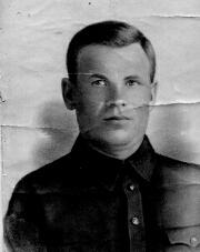 Шабанов Василий Леонтевич