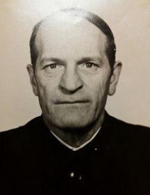 Труфанов Юрий Егорович