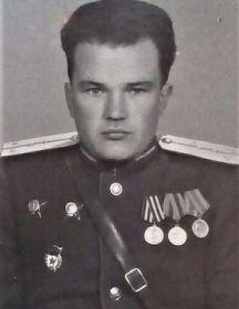 Жихарев Демьян