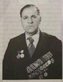 Новиков Дмитрий Игнатьевич