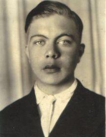 Конкиев Николай Иванович