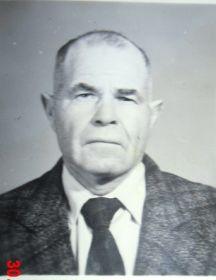 Ноговицин Иван Григорьевич
