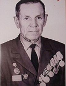 Рычков Иван Дмитриевич