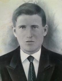 Суворов Иван Митрофанович