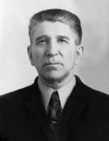 Вислогузов Иван Иванович