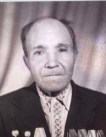 Шубин Геннадий (Гавриил) Иванович