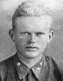 Ефимцев Александр Андреевич