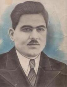 Глижин Дмитрий Тимофеевич