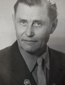 Зимин Вадим Александрович