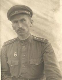 Марков Николай Алексеевич