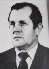 Блинов Захар Афанасьевич