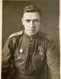 Шапочников Михаил Степанович