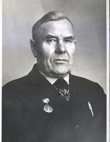 Барышников Михаил Дмитриевич
