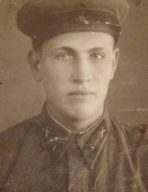 Брагин Михаил Александрович