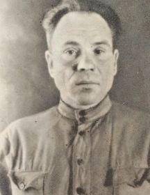 Зюков Николай Тихонович