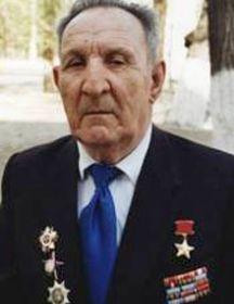 Тульников Андрей Пантелеевич