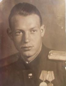 Малов Борис Александрович