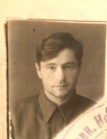 Панягин Алексей Иванович