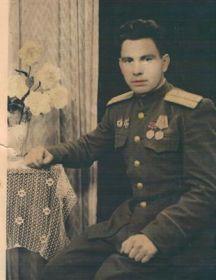 Батиев Николай Семенович