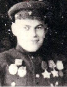 Завьялов Андрей Петрович