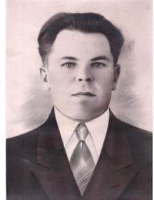 Захаров Павел Кириллович