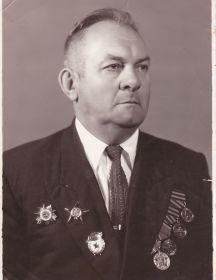 Бычков Александр Александрович
