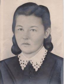 Копейкина Анна Антиповна