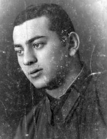 Гурецкий Анисим Александрович