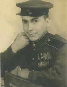 Капустин Иван Дмитриевич