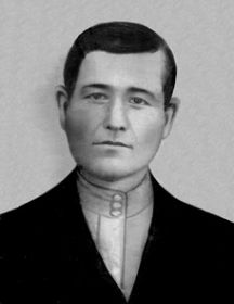 Чижук Василий Кириллович
