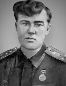 Ребусов Михаил Александрович
