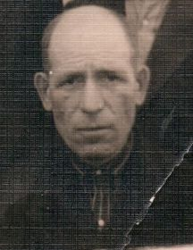 Уфаев Иван Максимович
