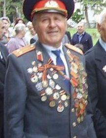 Осмаков Пётр Семенович